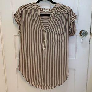 Pleione blouse. Woman's size small.